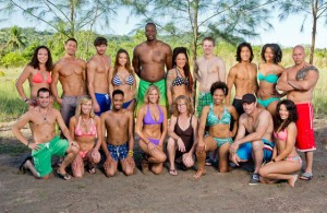 The original reality show, CBS' 'Survivor' was #1 again, beating 'American Idol' on Wednesday.