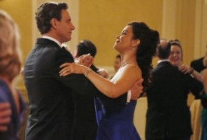 ABC's 'Scandal' was the #1 program on Thursday.