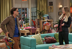 'The Big Bang Theory' Renewed for 3 years by CBS.