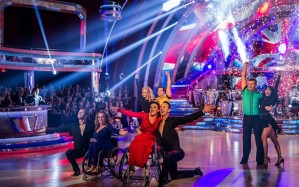 'Sports Relief 2014' on BBC One was a big winner on Friday.