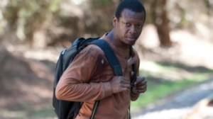 AMC's 'The Walking Dead' was the #1 cable program on Sunday.