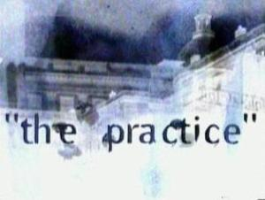 ABC's long running hit, 'The Practice' began on this date in 1997.