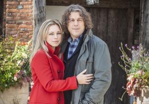 BBC's 'Jonathon Creek' #1 in the UK on Friday.