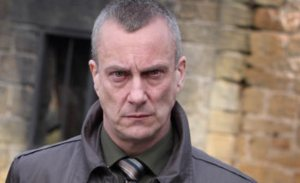 ITV's 'DCI Banks' starring Steven Tompkinson was #1 in the UK on Monday.