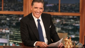 Craig Ferguson to end his run from CBS' 'Late Late Show' in December.