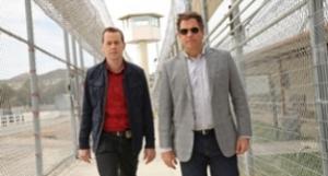 CBS' 'NCIS' #1 on Tuesday.