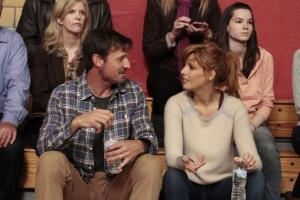 David Chisum and Kelly Reilly in 'Black Box'