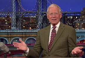David Letterman announced his retirement to the surprise of everyone on Thursday. We have a year to say goodbye.