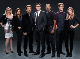 CBS and 'Criminal Minds' again #1 on Wednesday.