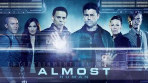 Almost_Human_poster