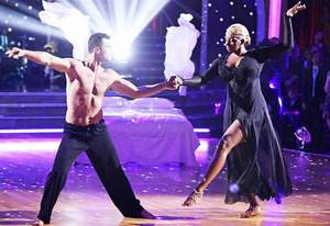#1 In America On Monday, ABC's 'Dancing with the Stars'