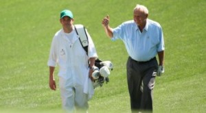 Arnold Palmer, The King
