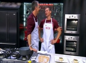 Seven's 'My Kitchen Rules' Dominates Sunday Programming In Australia.