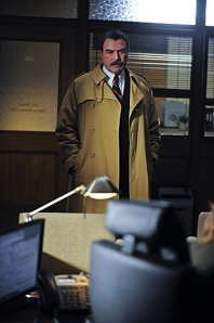 Tom Selleck stars in CBS' 'Blue Bloods', the #1 show on Friday and a member of the 10 Million Viewer Club.