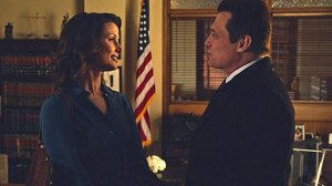 CBS' 'Blue Bloods' #1 on Friday.