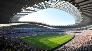 Etihad Stadium Now Really Wired