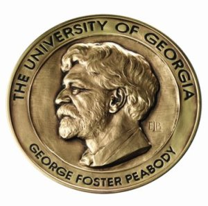 George_Foster_Peabody_Awards