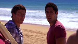 'Home and Away' #1 non-newscast in Australia on Wednesday.