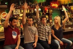 'Its Always Sunny In Philadelphia' To Become Longest Running Cable Comedy Of All Time.