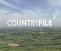 BBC One's 'Countryfile' was #1 in the UK on Sunday. An fyi...for those who applied for the wild flower seed packs they had a huge demand for the packs and all 230,000 have now been allocated.