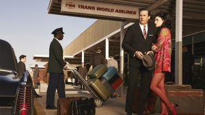 AMC's 'Mad Men' is the most upscale-skewing drama on television.