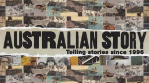 'ABC1's 'Australian Story' was the top non-newscast on Monday.