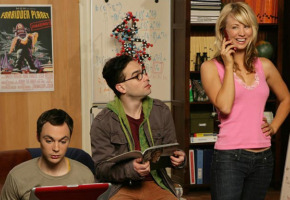 CBS was #1 on Thursday as 'Big Bang Theory' was the top program.