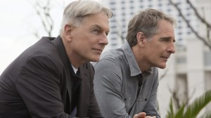 CBS and 'NCIS' was #1 on Tuesday.