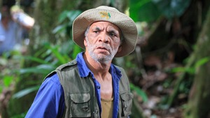 ABC1's 'Death In Paradise' was #1 on Saturday in Australia.