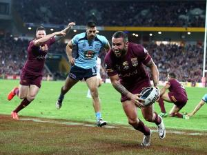 Nine dominates Wednesday in Australia with Rugby.