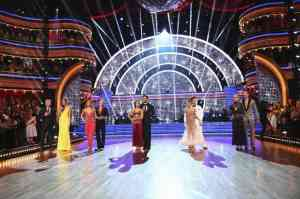 ABC & 'Dancing With The Stars' were #1 on Monday.