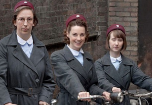 Seven #1 Network But ABC1's 'Call The Midwife' #1 Program in Australia on Thursday