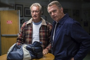 Nine won on Friday but ABC1 had the #1 drama and the best new show on television with 'Old School'.