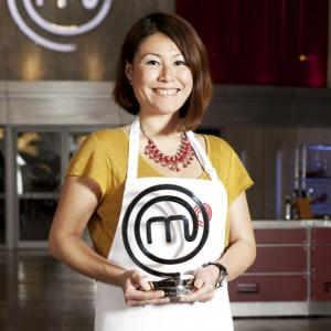 BBC's 'MasterChef' Was #1 in the UK on Friday outside of soaps as Ping Coombes earns victory,