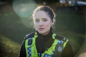 BBC One #1 on Tuesday in the UK behind 'Happy Valley'.