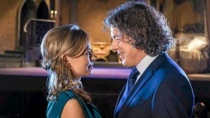 'Jonathan Creek' #1 drama in Australia on Friday but Seven Wins Again.