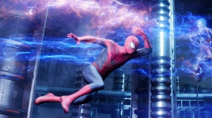 'The Amazing  Spider-Man 2' #1 at the box office worldwide this weekend.