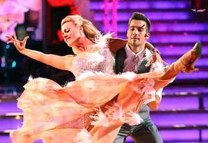 ABC & 'Dancing with the Stars' was #1 on Monday.