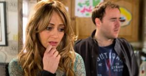 ITV's 'Coronation Street' was #1 amongst the soap suds on Friday in the UK.