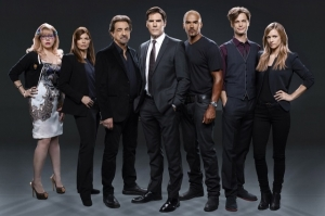 CBS & 'Criminal Minds' were #1 on Wednesday.