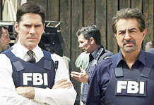 CBS Led By 'Criminal Minds' was #1 on Wednesday.