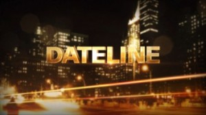 NBC was #1 on Saturday as 'Dateline' was the top program.