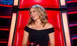 Nine was #1 as 'The Voice Australia' was tops on Sunday.
