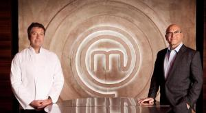 BBC One's 'MasterChef' again #1 in the UK outside of soaps on Thursday.  Top soap? EastEnders on BBC One.