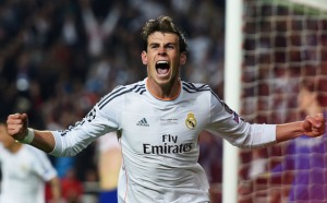 ITV's coverage of Real Madrid's victory in the Champions League was #1 on Saturday in the UK.