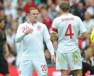 ITV Won Again On Friday In The UK with a pre-World Cup Friendly between England & Peru #1.