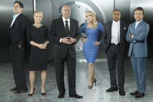 ABC #1 on Friday as 'Shark Tank' top program.