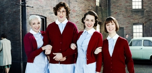 Nine #1 in Australia on Thursday but ABC1's 'Call The Midwife' was the top drama.