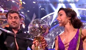 ABC & 'Dancing With the Stars' finale #1 on Tuesday.