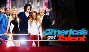 NBC & 'America's Got Talent' #1 on Tuesday.
